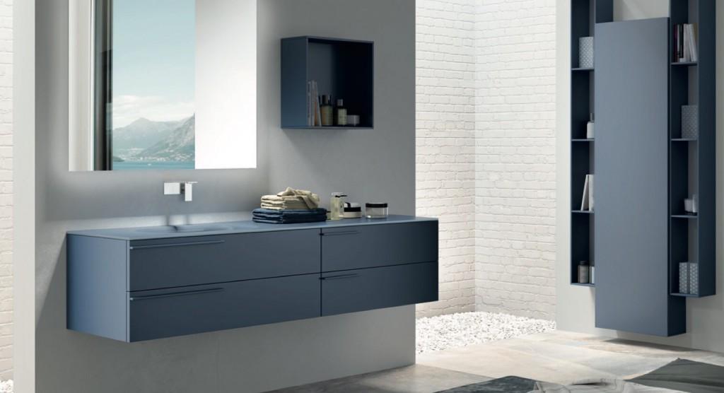 Badmöbel & die Wirkung auf den Raum im Zuge einer Badrenovierung